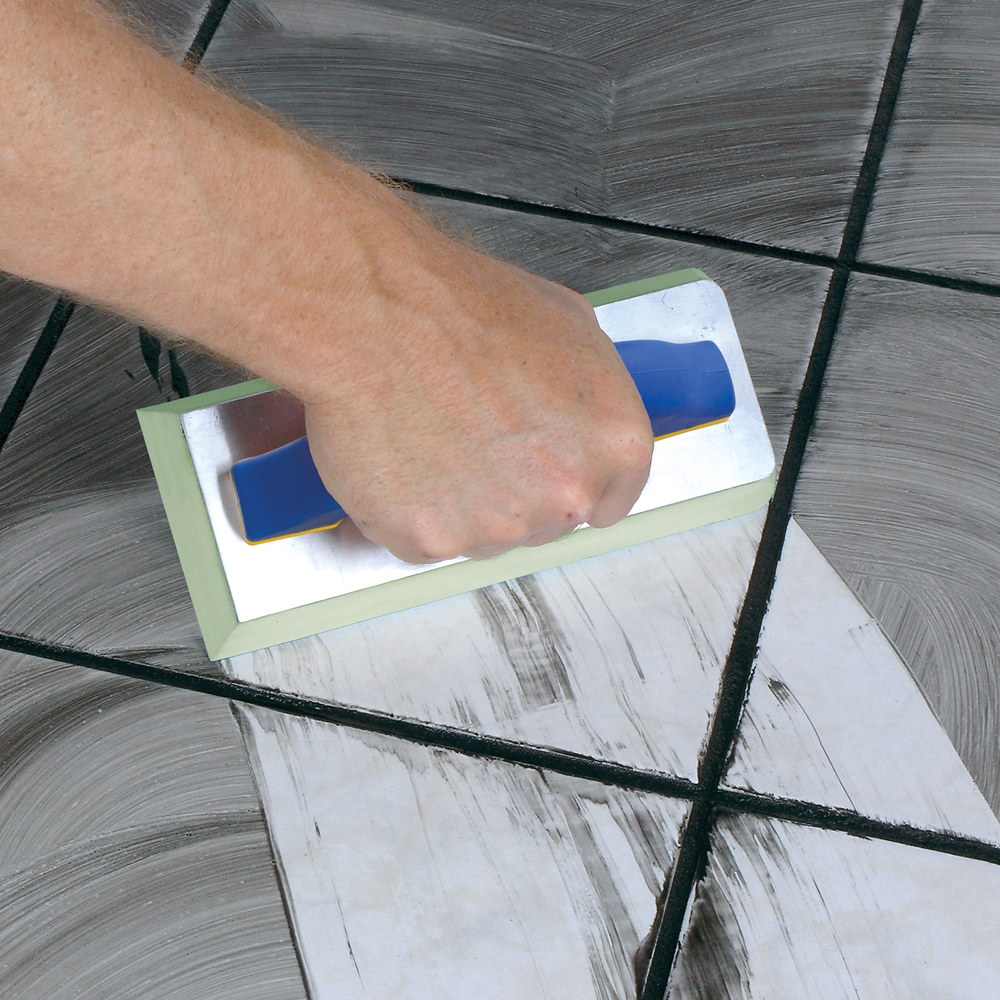Epoxy Grout Float