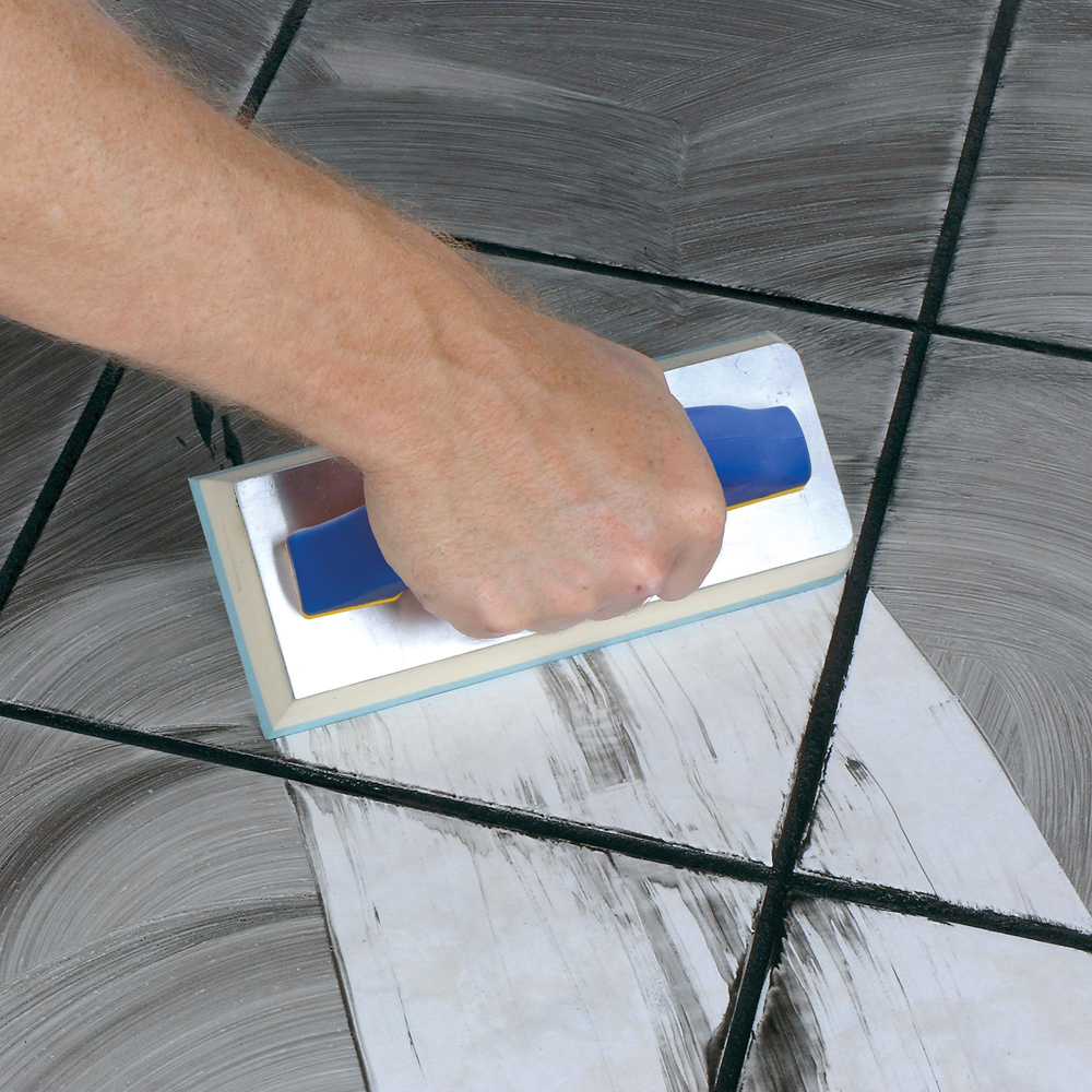 Universal Grout Float