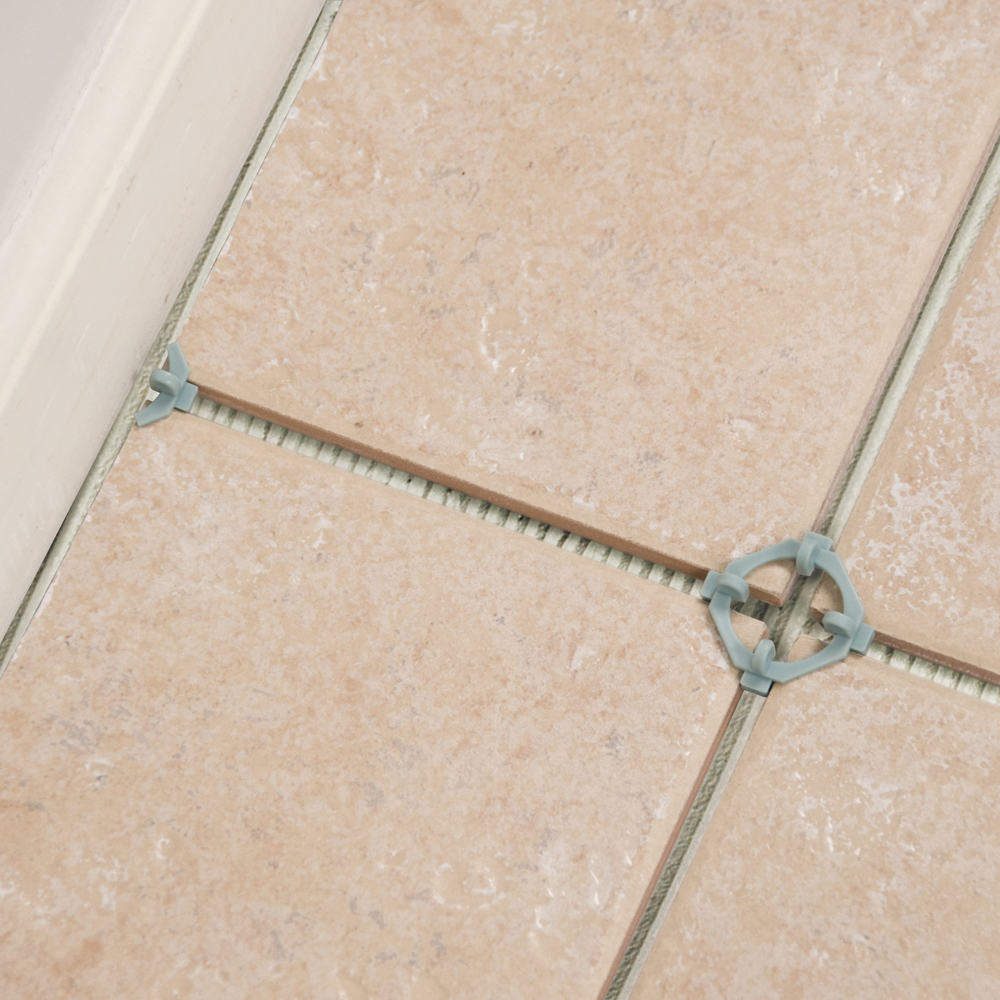 CLEARVIEW 2-in-1 Tile Spacers
