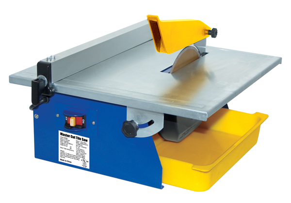60089q Master Cut 7 Portable Tile Saw