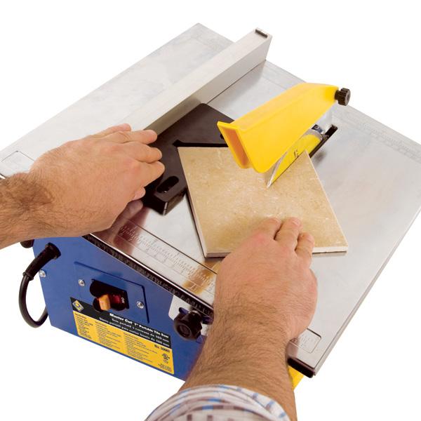 60089q Master Cut 7 Portable Tile Saw