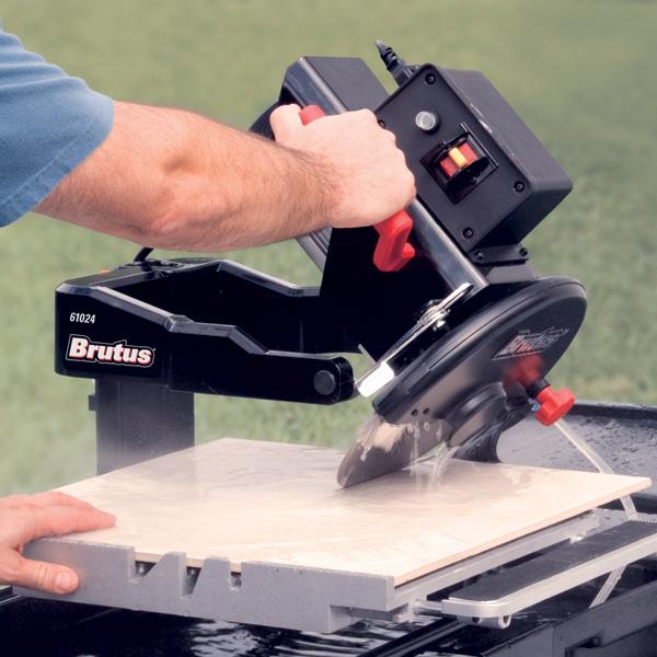 61024q 24 Professional Tile Saw