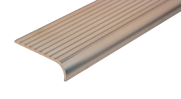 Delightful Bullnose Stair Tread 45mm Wide