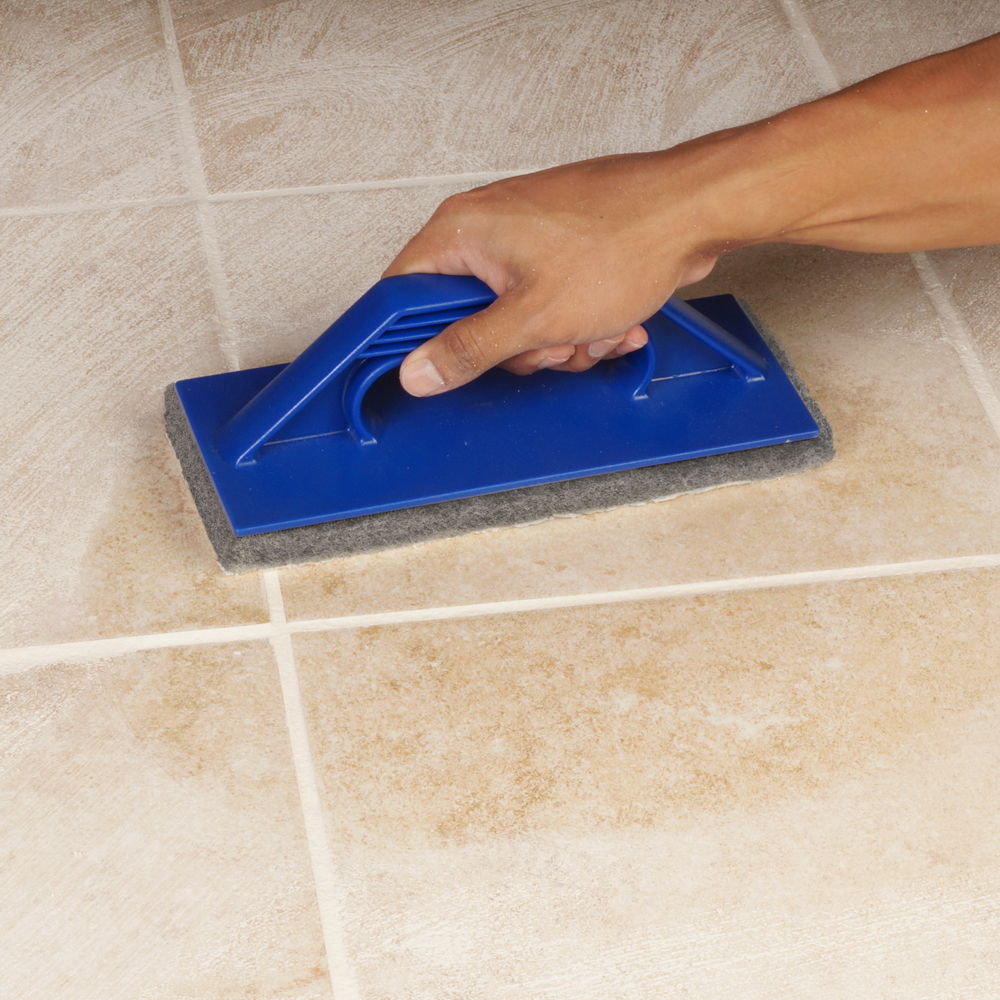 XL Grout Scrubber