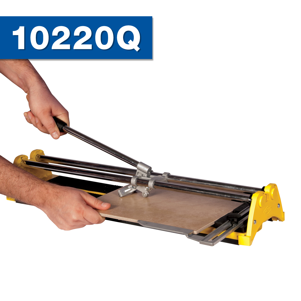 "20"" Professional Tile Cutter"