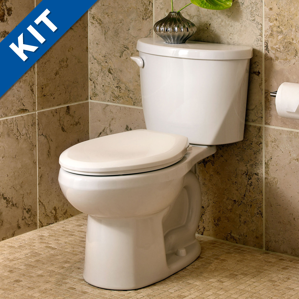 Toilet Installation Kit