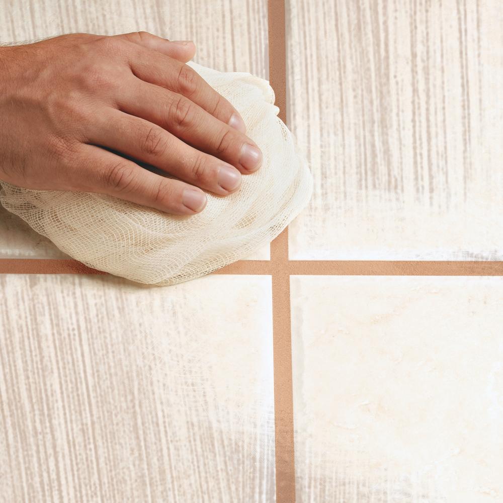 Polishing Cheesecloth