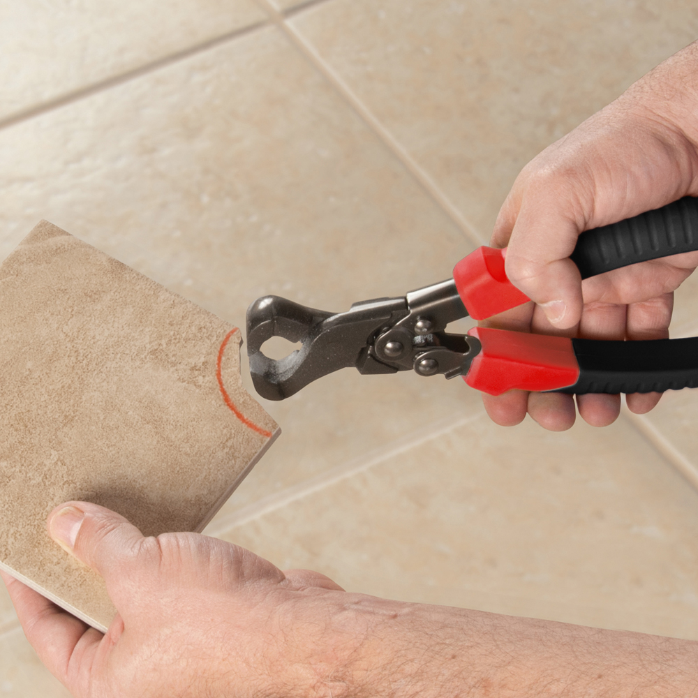 Compound Tile Nipper