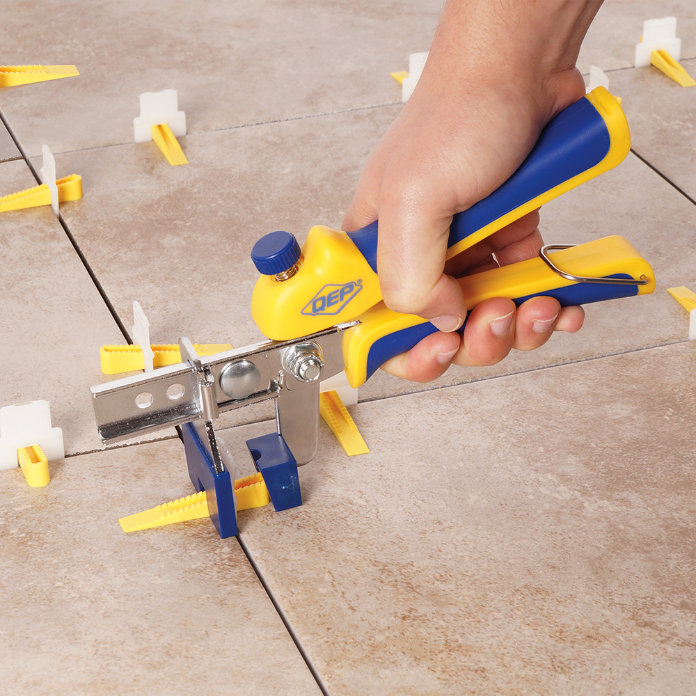 how to choose spacers tiles