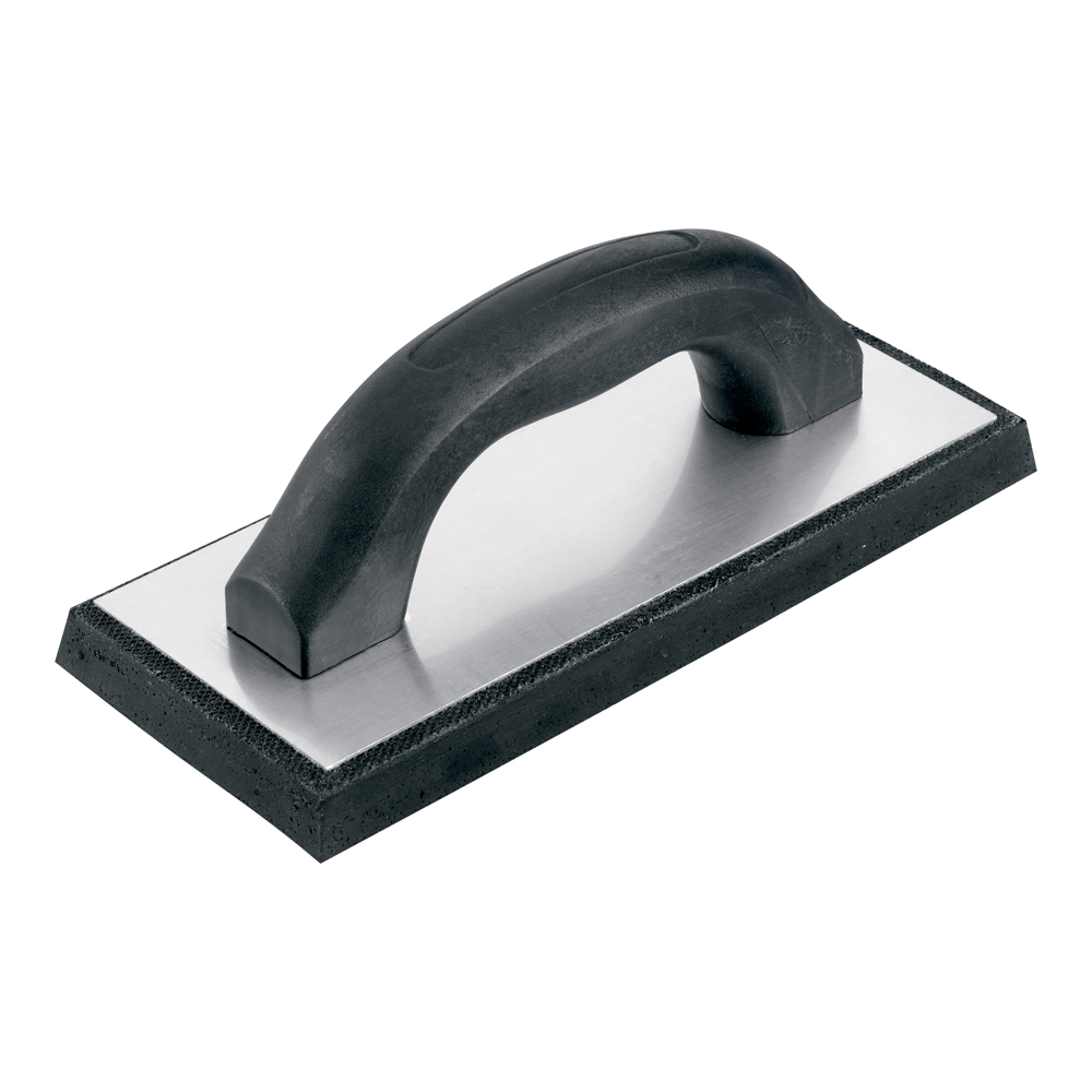 Molded Rubber Grout Float