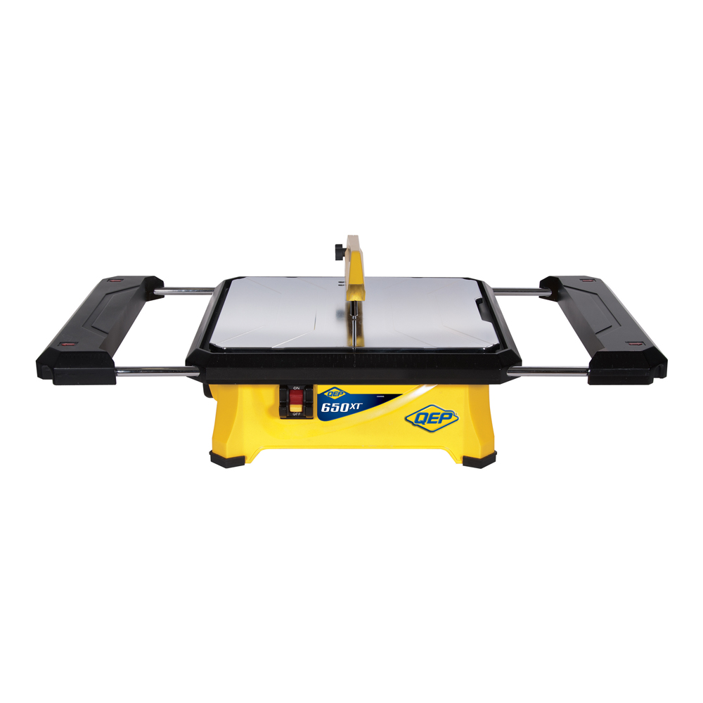 "7"" 650XT Tile Wet Saw"