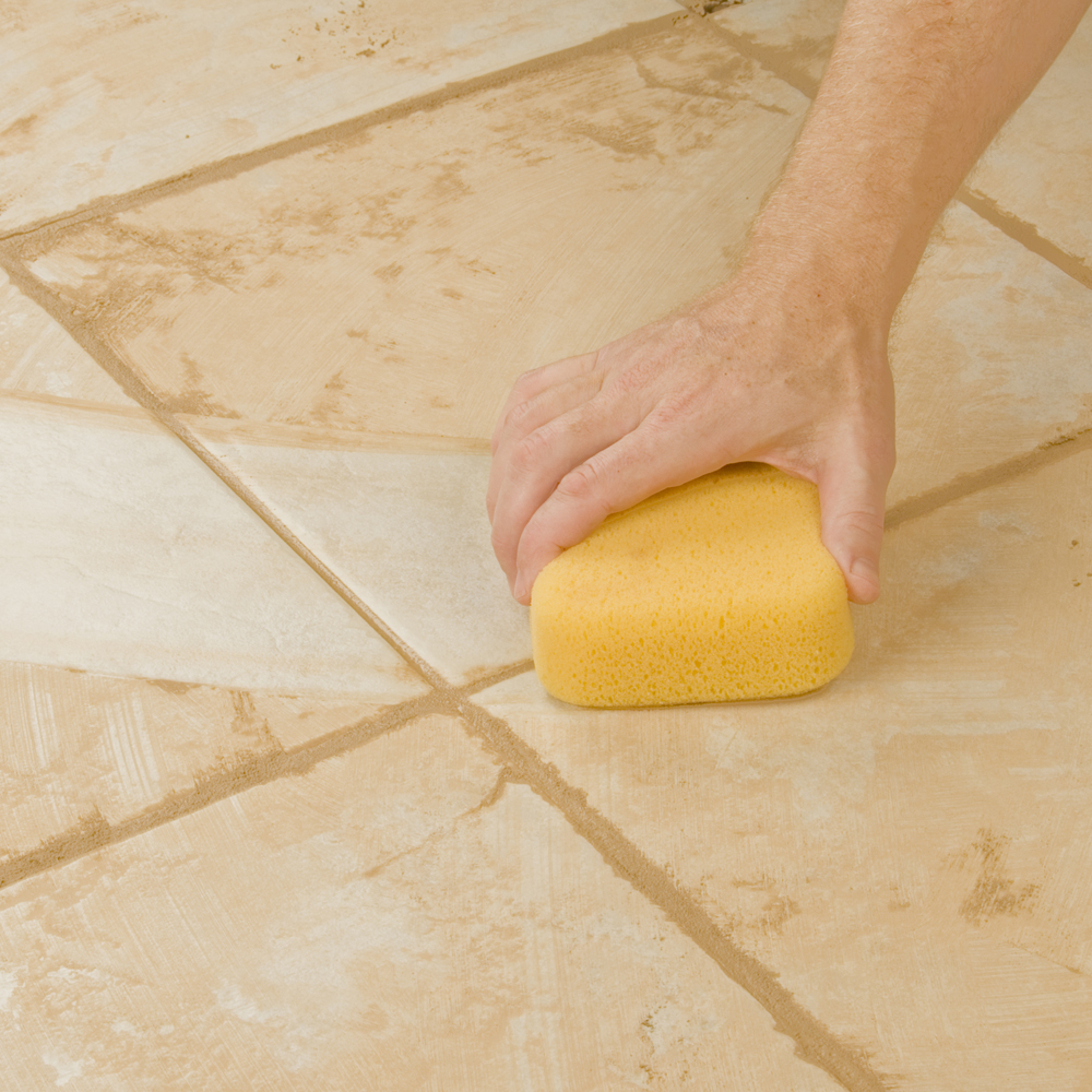 Heavy Duty All-Purpose Sponge