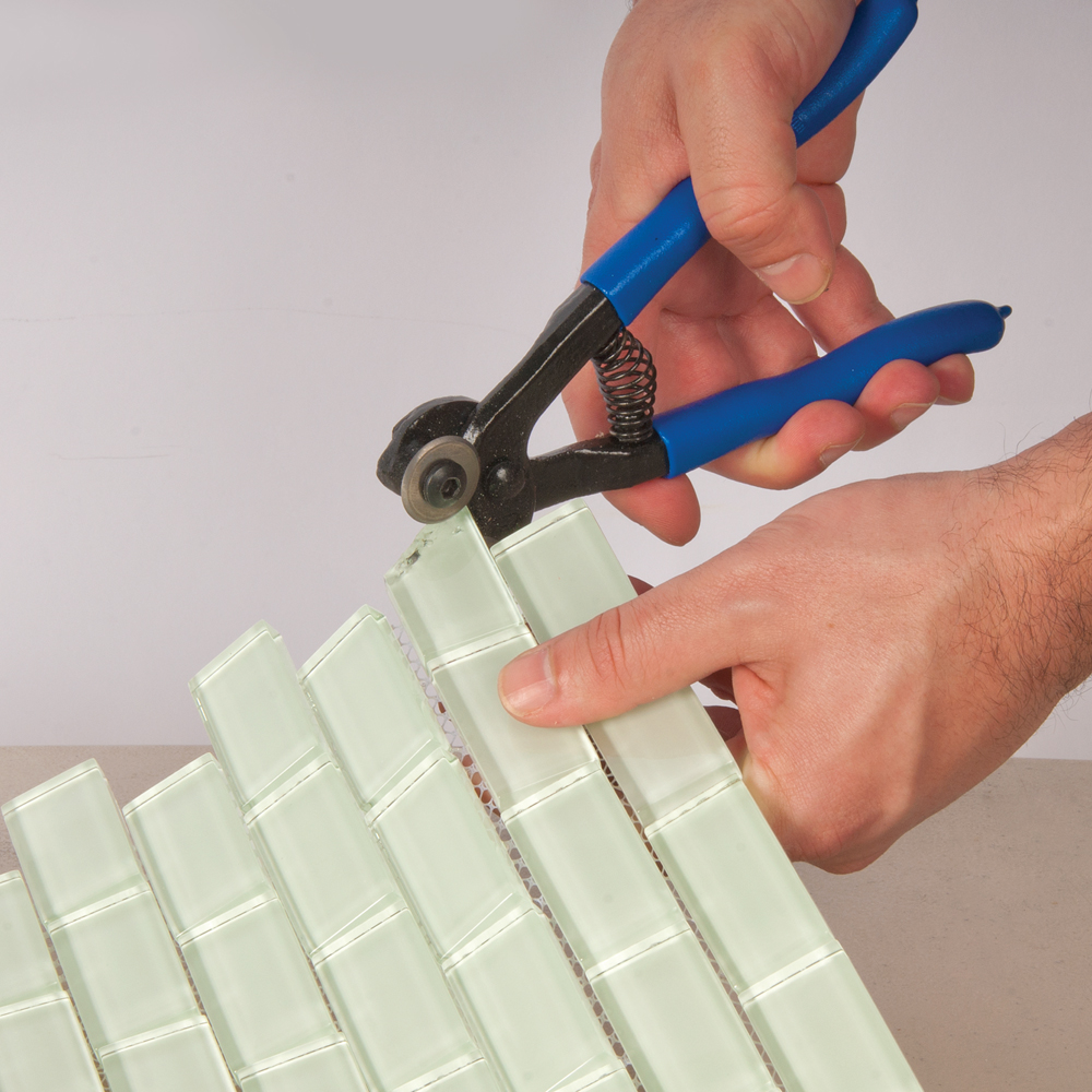 Mosaic Tile Installation Kit