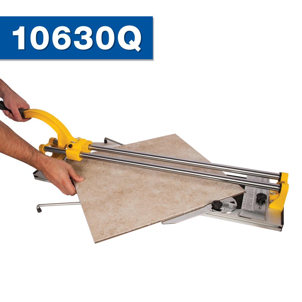 "24"" (630 mm) Professional Tile Cutter"