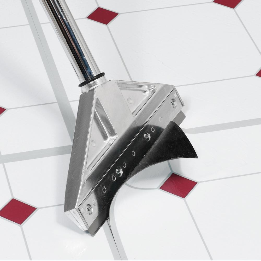 """8"""" (203 mm) Adjustable Razor Floor Scraper"""