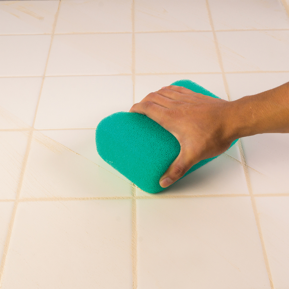 Extra Large Epoxy Grout Sponge