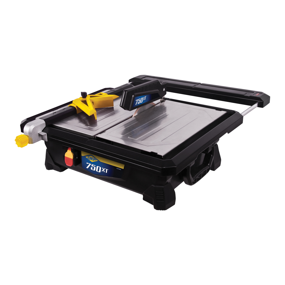 "7"" (180 mm) 750XT Tile Wet Saw"