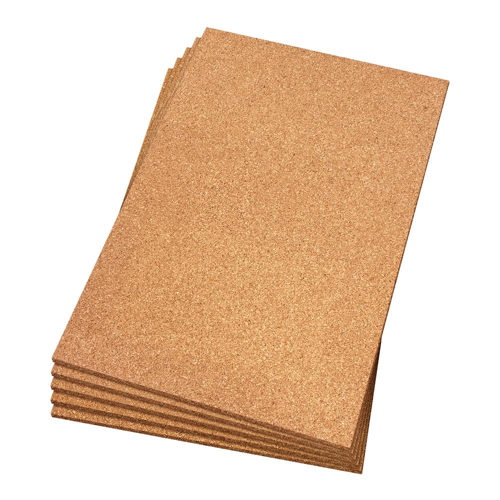 Natural Cork Underlayment - Sheets