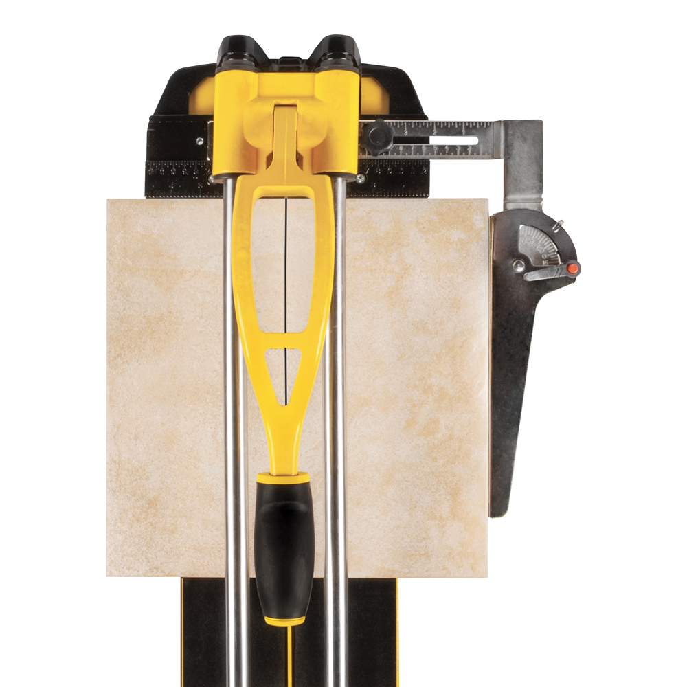 "24"" (600 mm) Wishbone Professional Tile Cutter"