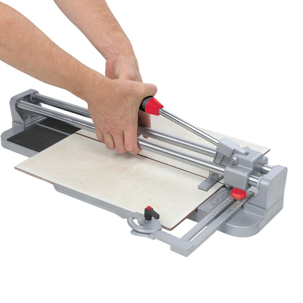"""20"""" (500 mm) Tile Cutter"""