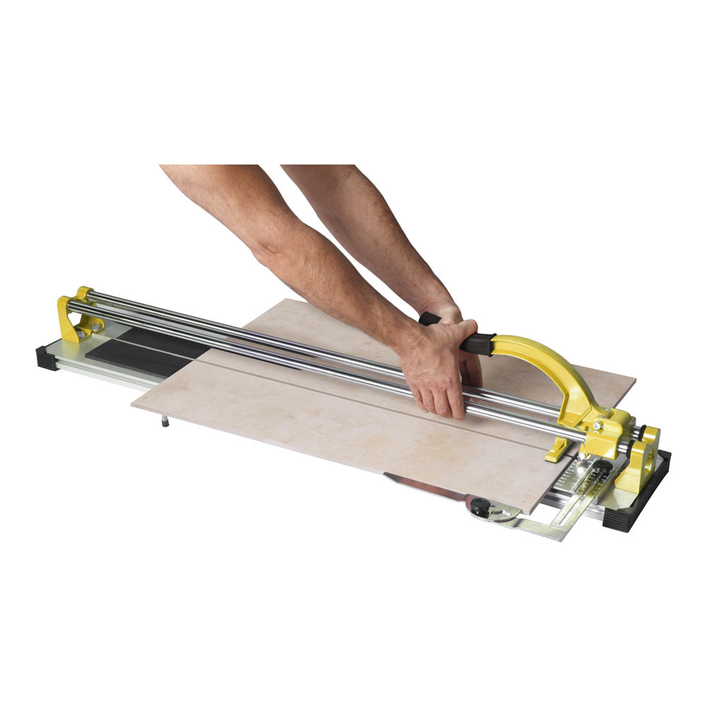 "35"" (900 mm) Professional Tile Cutter"
