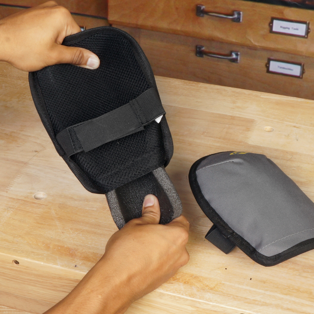 Washable Knee Pads