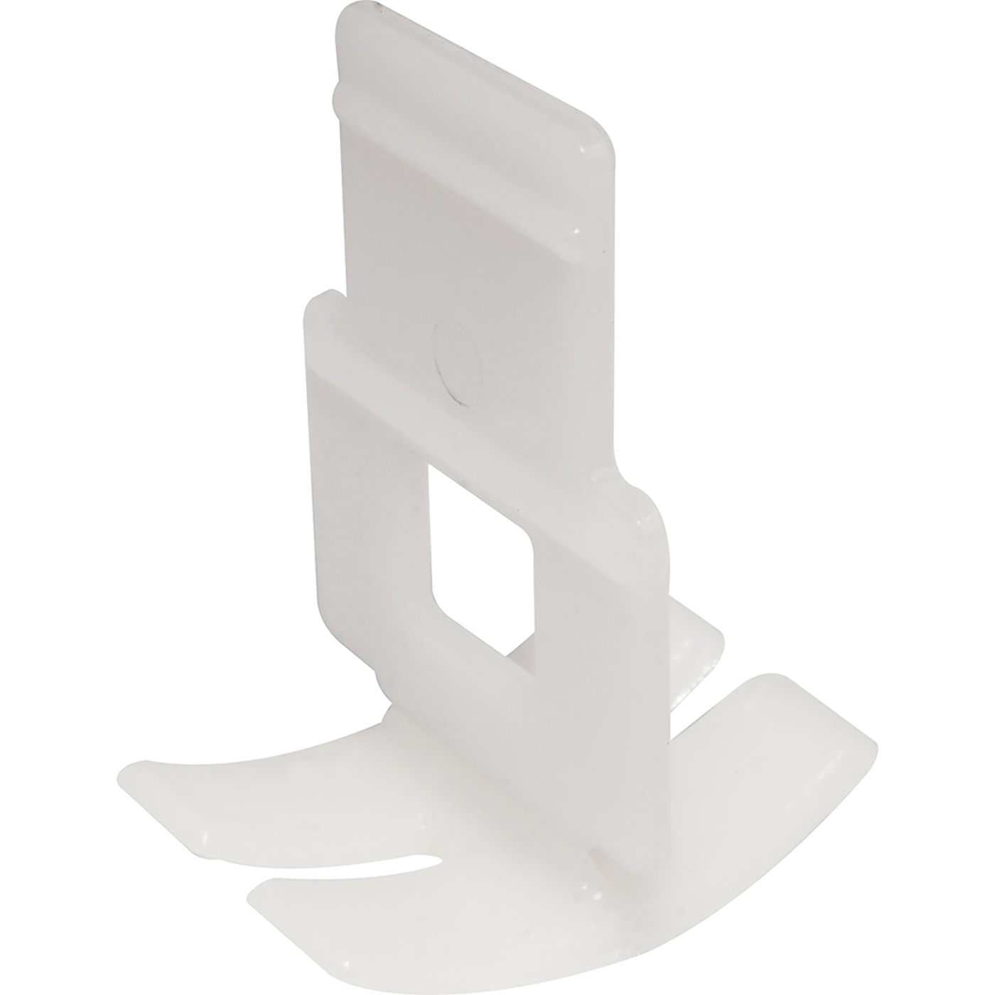 LASH® Curved Slotted Clips & Wedges