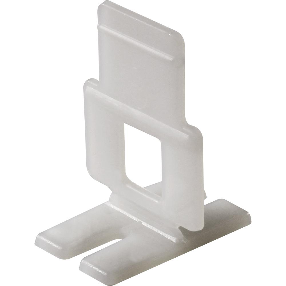 LASH® Flat Slotted Clips & Wedges