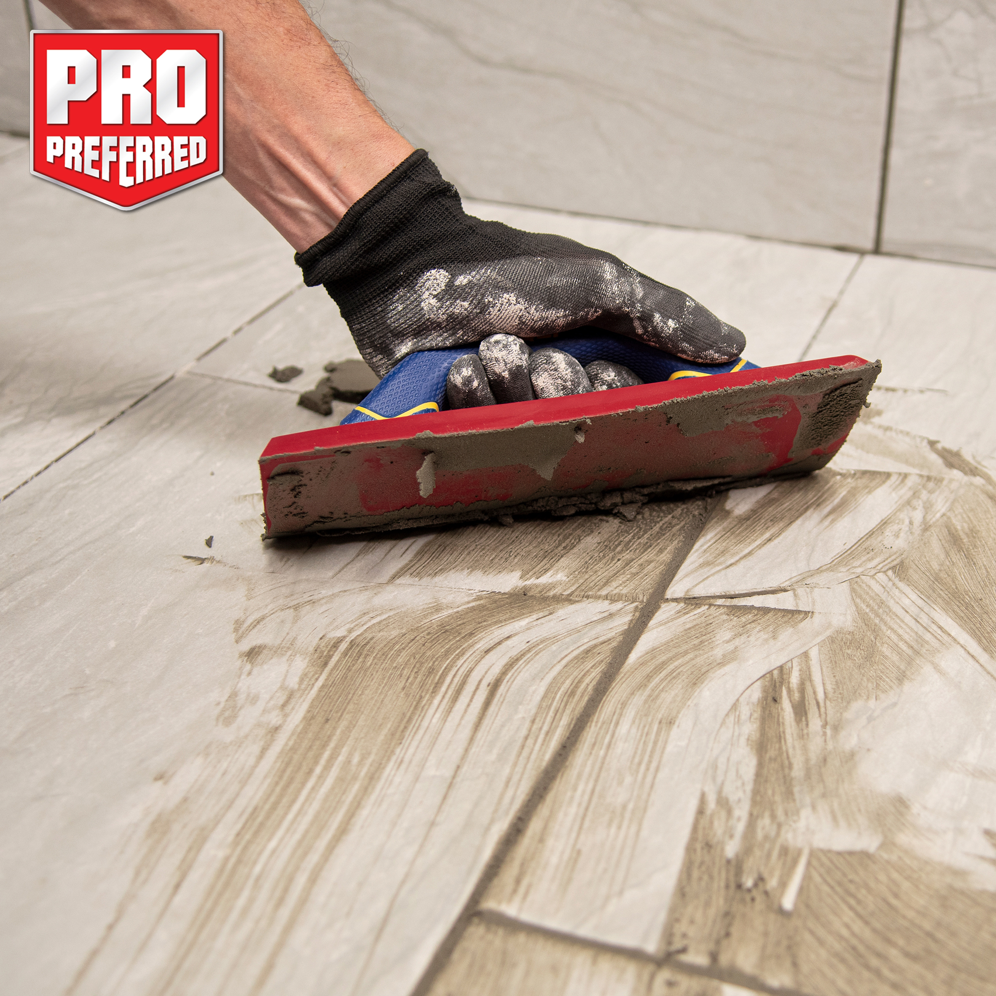 Stone Grout Float