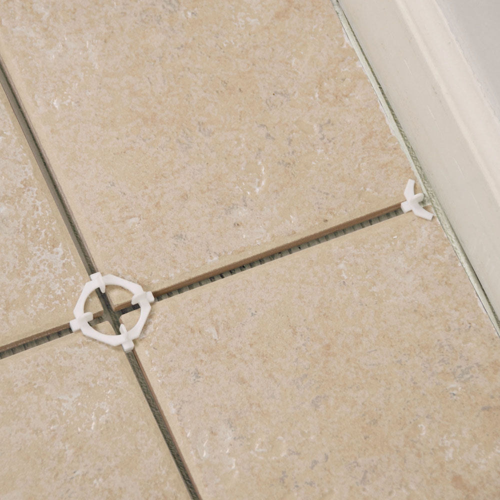 Clearview 2 In 1 Tile Spacers Qep