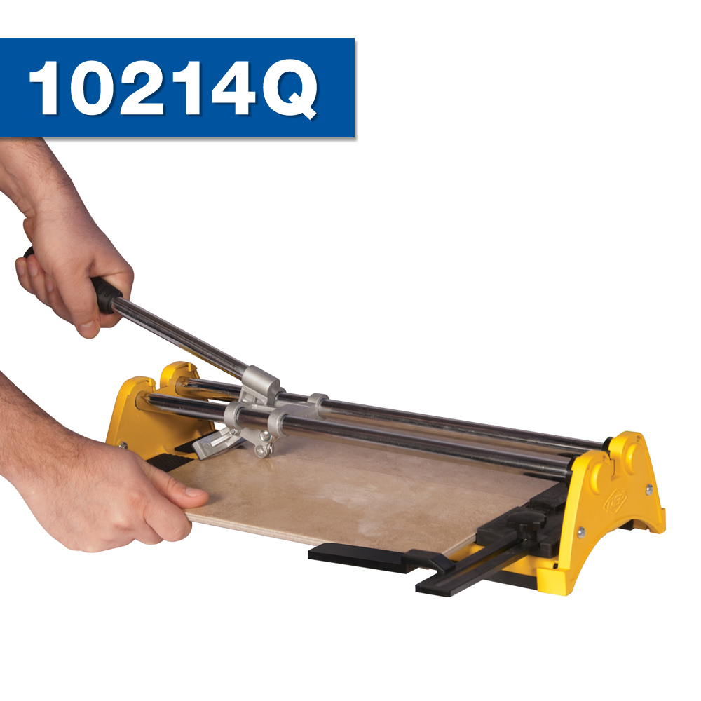 """14"""" Professional Tile Cutter"""
