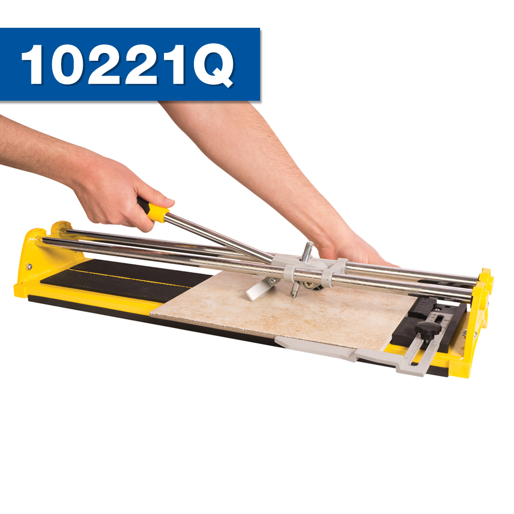 "21"" Professional Tile Cutter"