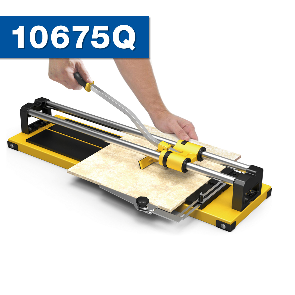 """20"""" Professional Tile Cutter"""
