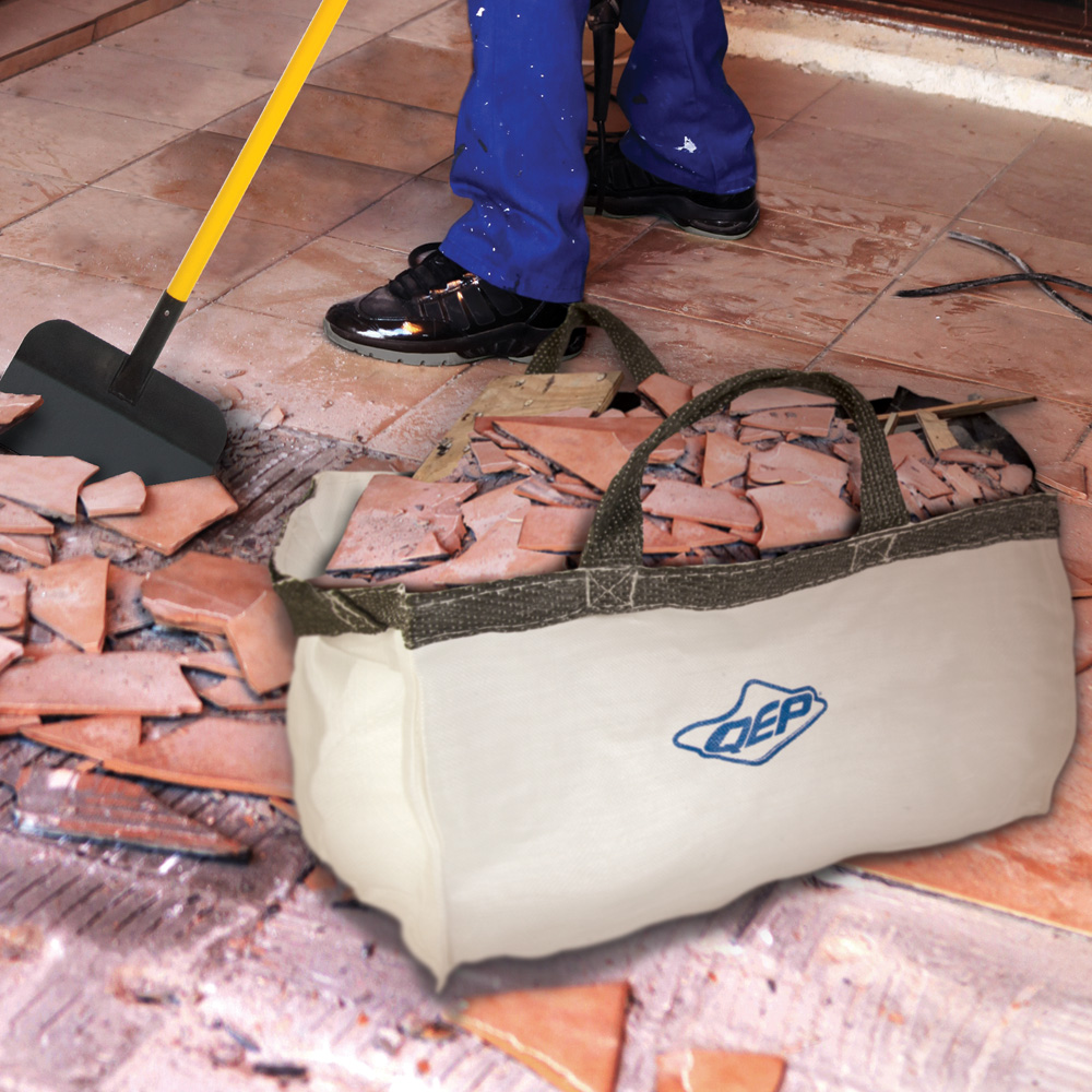 Jobsite Tough Bag