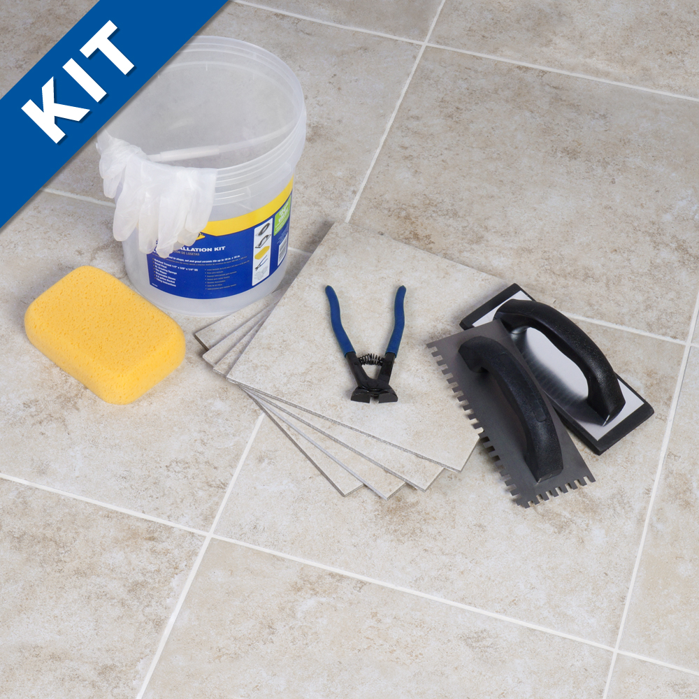Tile Installation Kit
