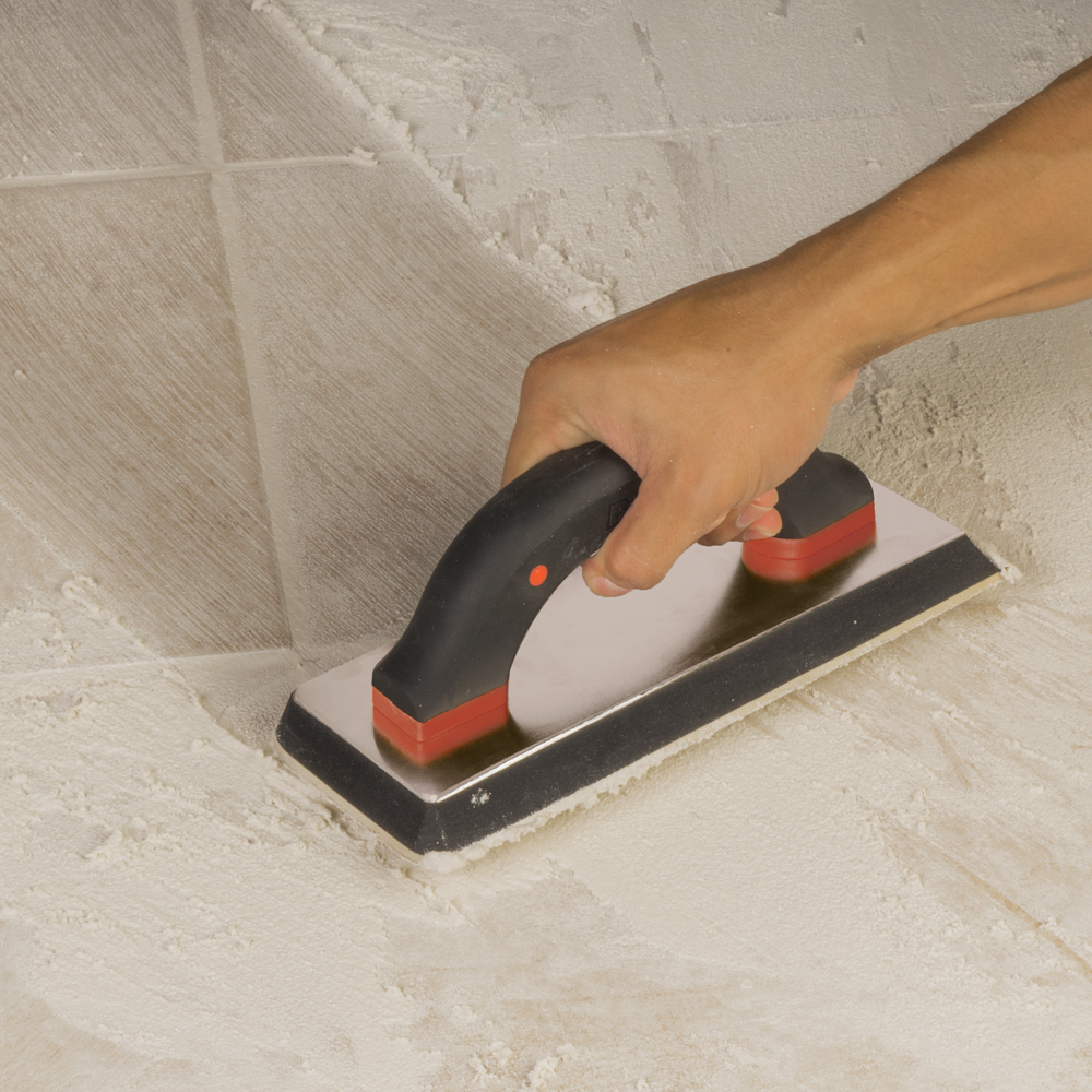 Gum Rubber Grout Floats