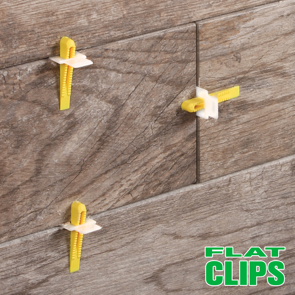 THE ORIGINAL LASH® Clips & Wedges