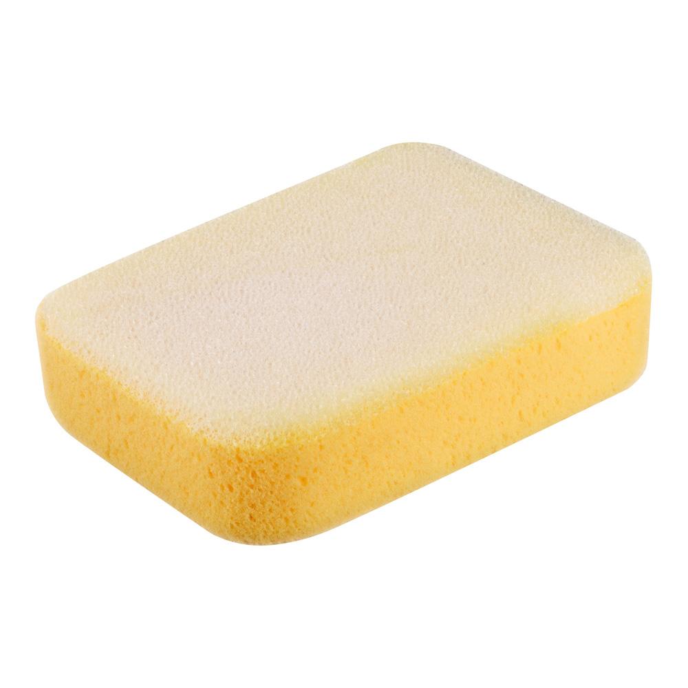 Scrubbing Sponge