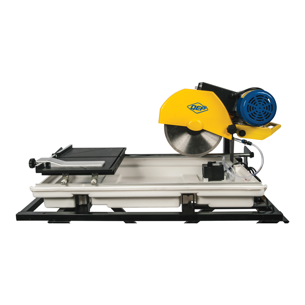 "24"" Heavy Duty Tile Saw"