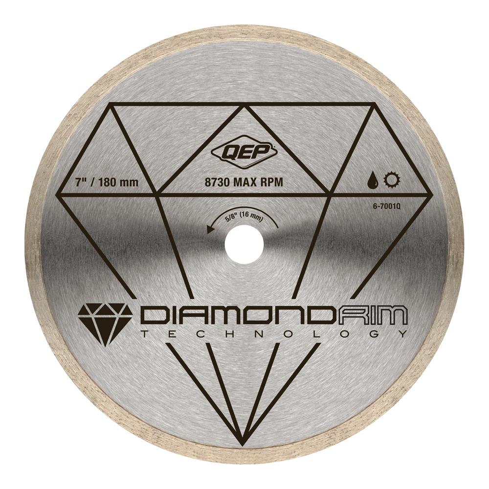 Diamond Blades - Black Series