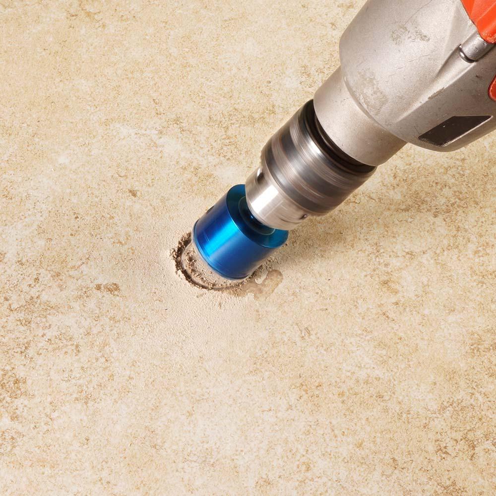 Drill Bits, Hole Saws, & Jigsaw Blades