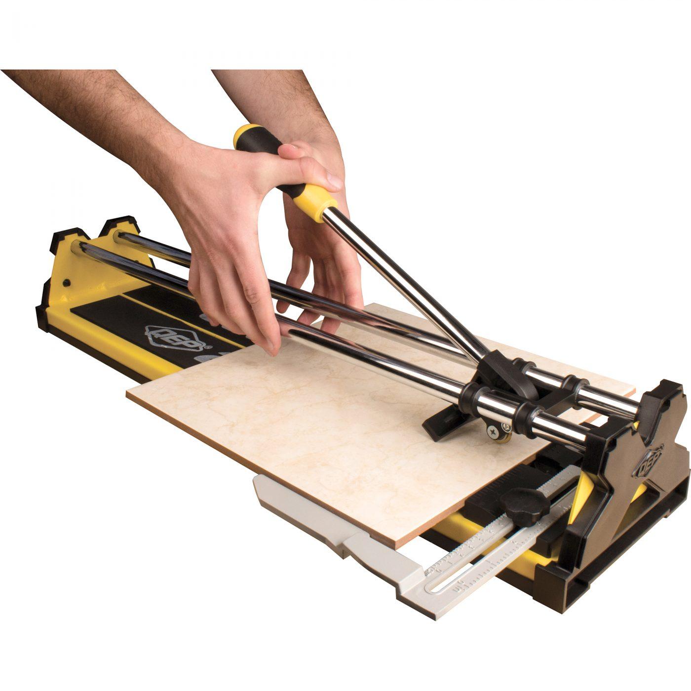 """21"""" Pro Tile Cutter"""