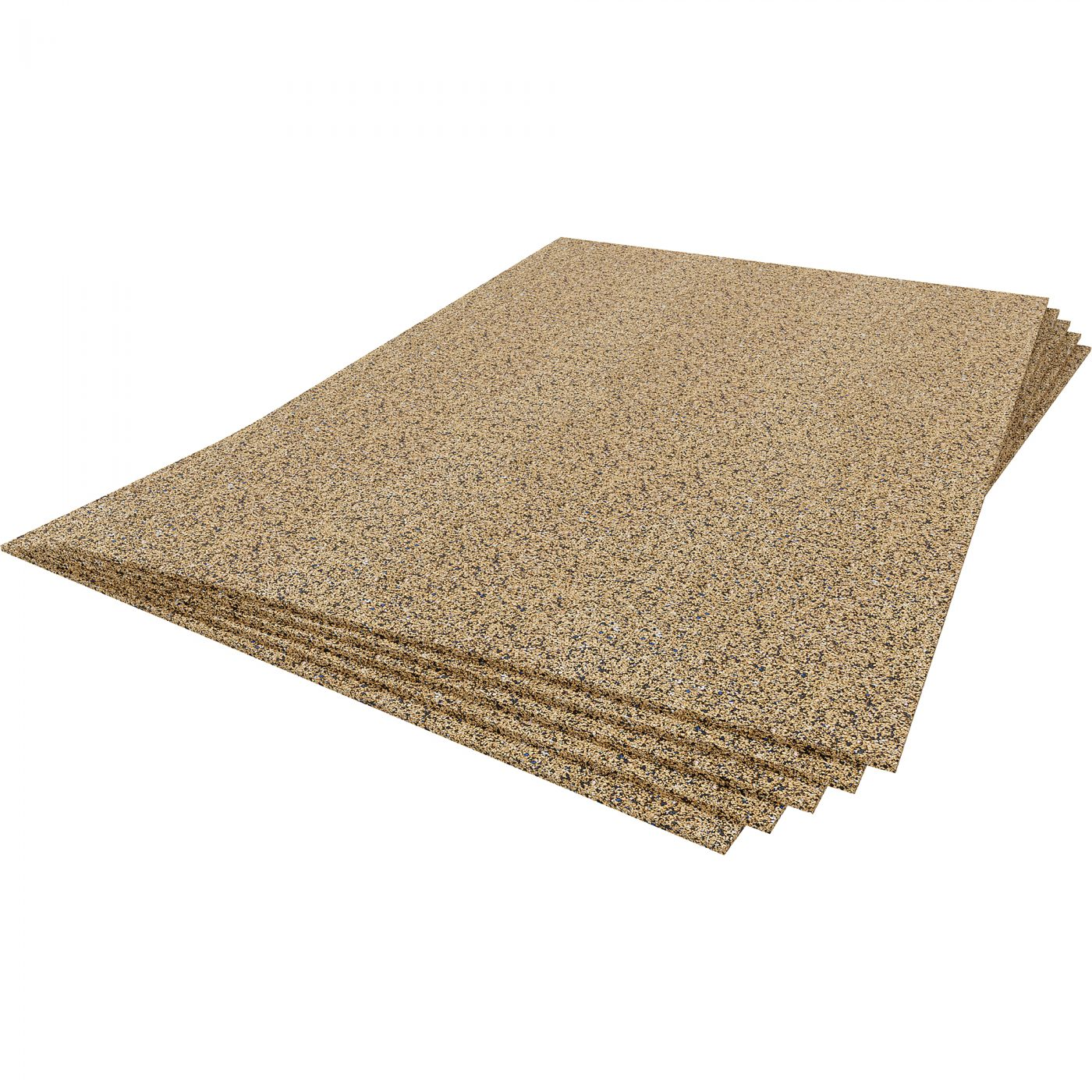 Cork Plus Underlayment