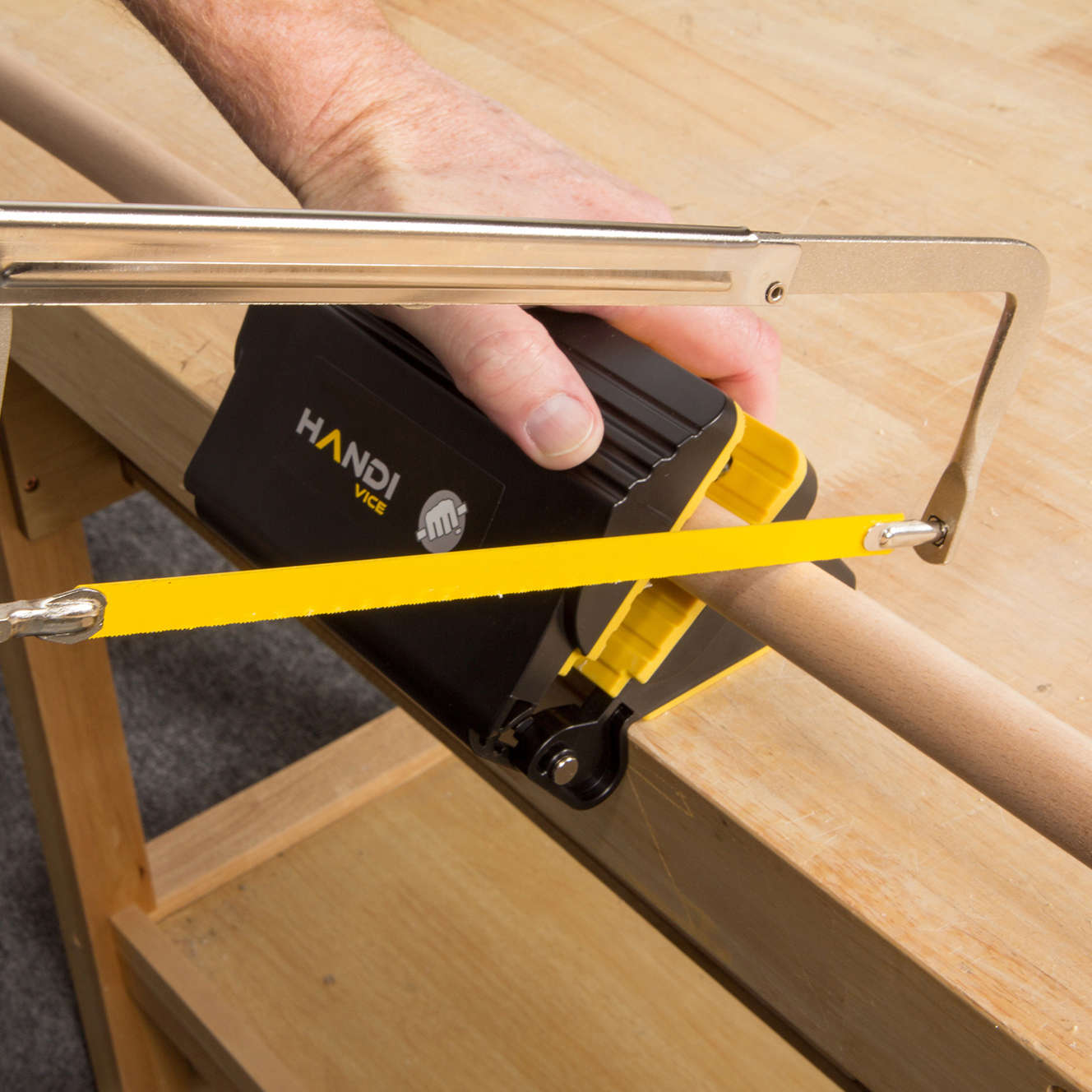 HANDI VICE Portable Clamping Device
