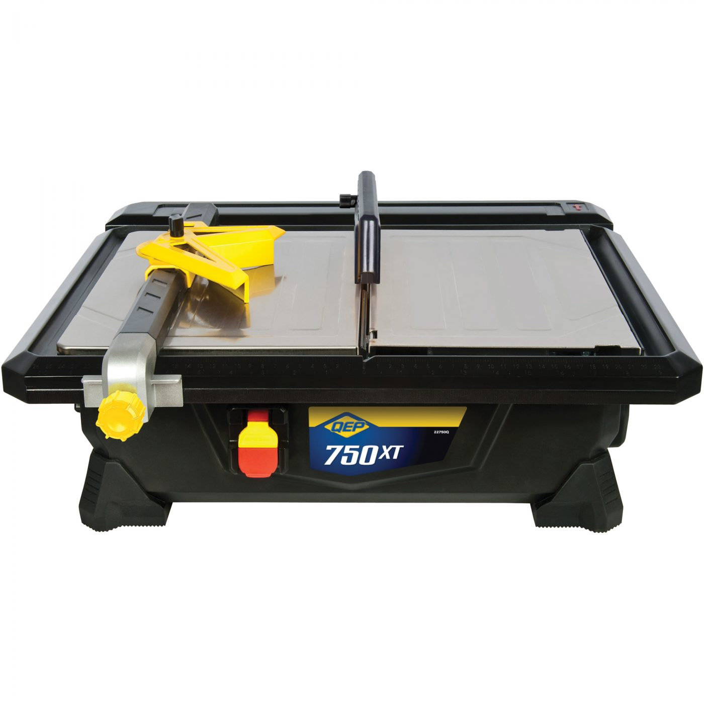 "7"" 750XT Tile Wet Saw"