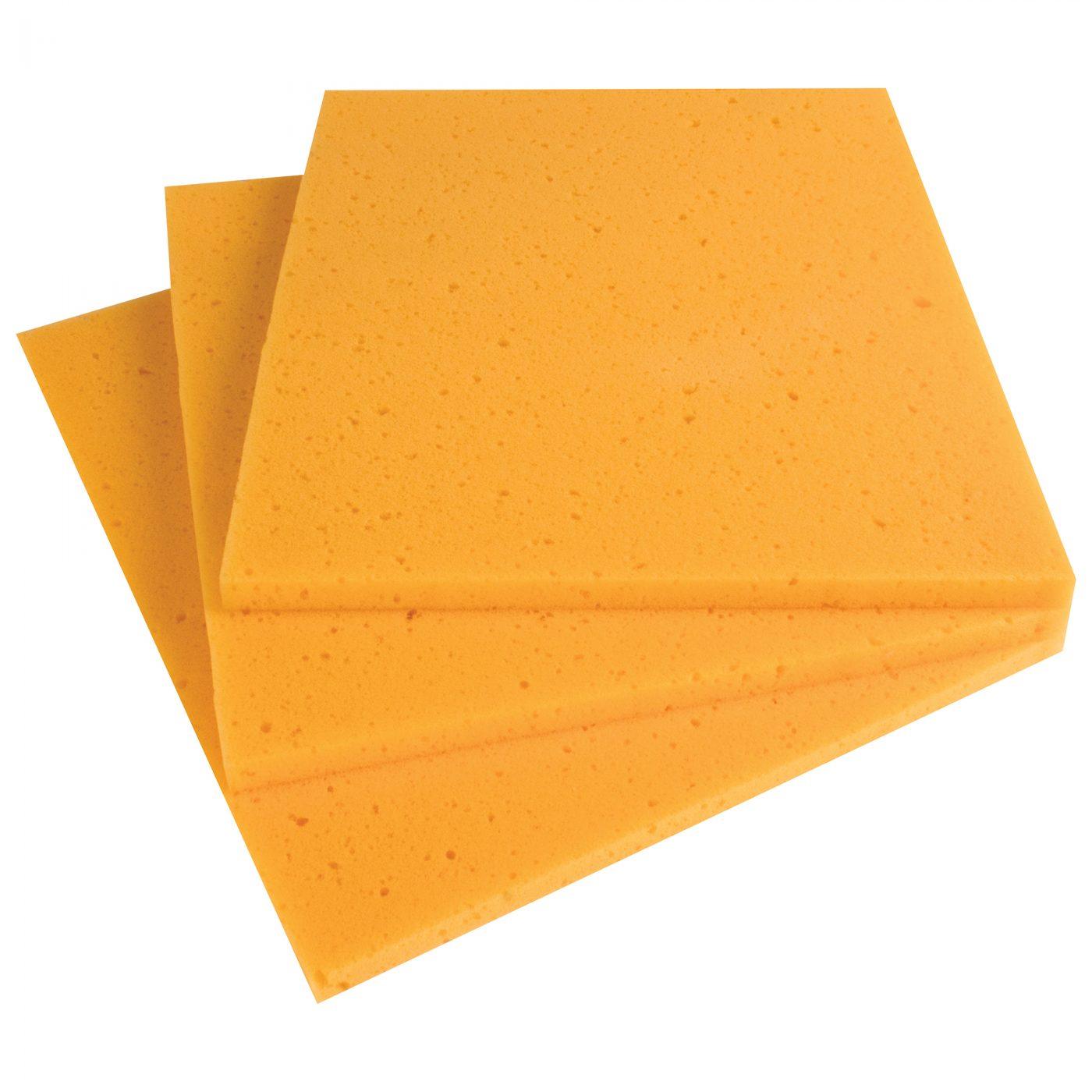 Sponge Sheets
