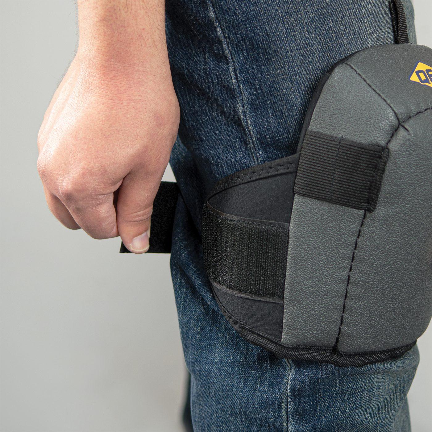 Comfort Grip Knee Pads