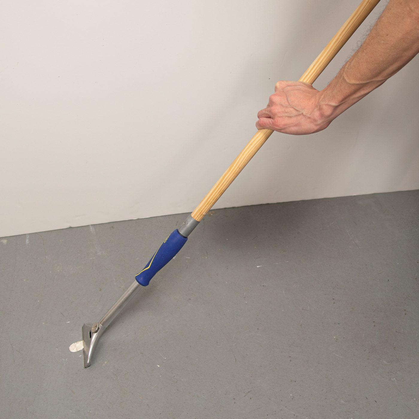 "4"" Floor and Wall Scraper"