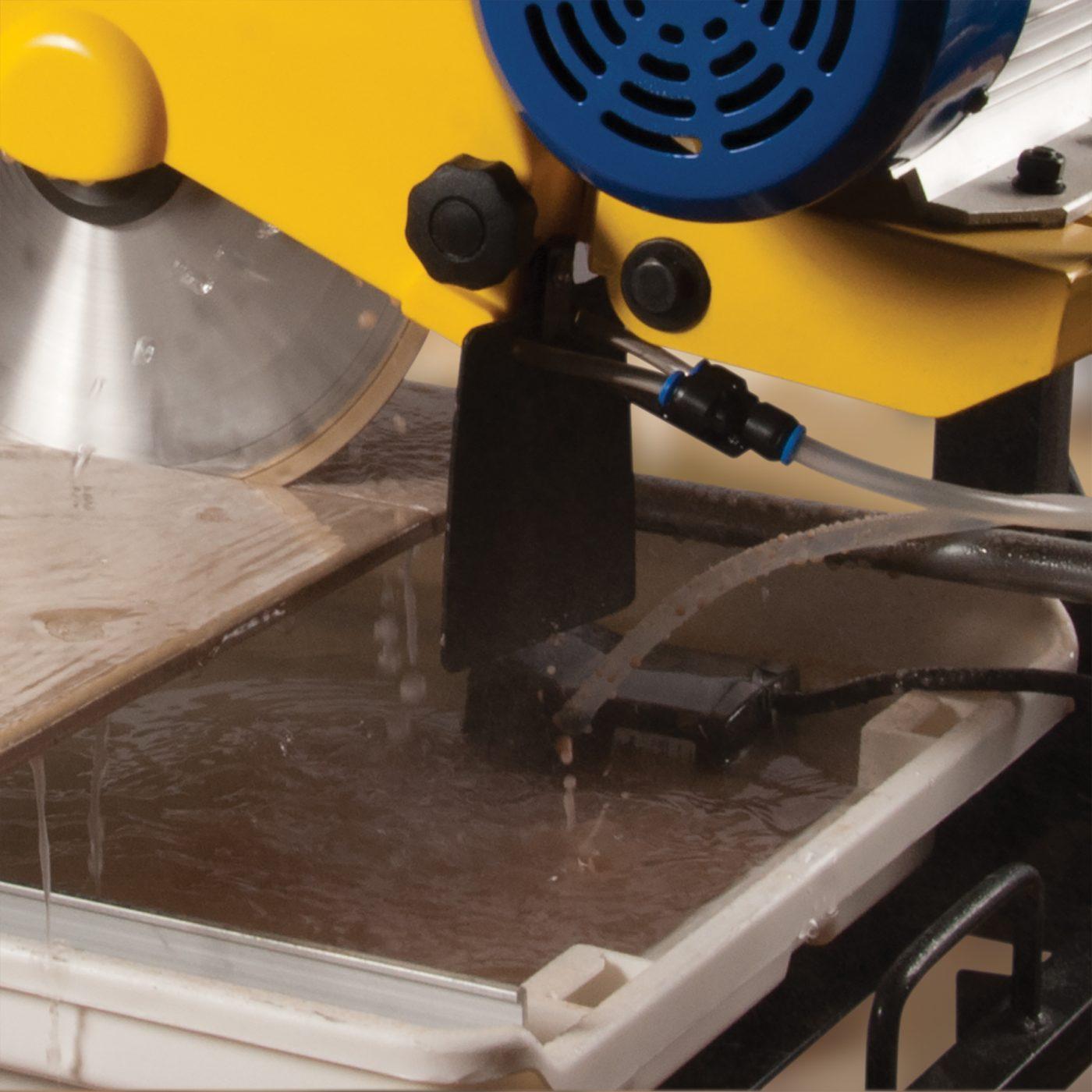 Submersible Tile Saw Water Pump