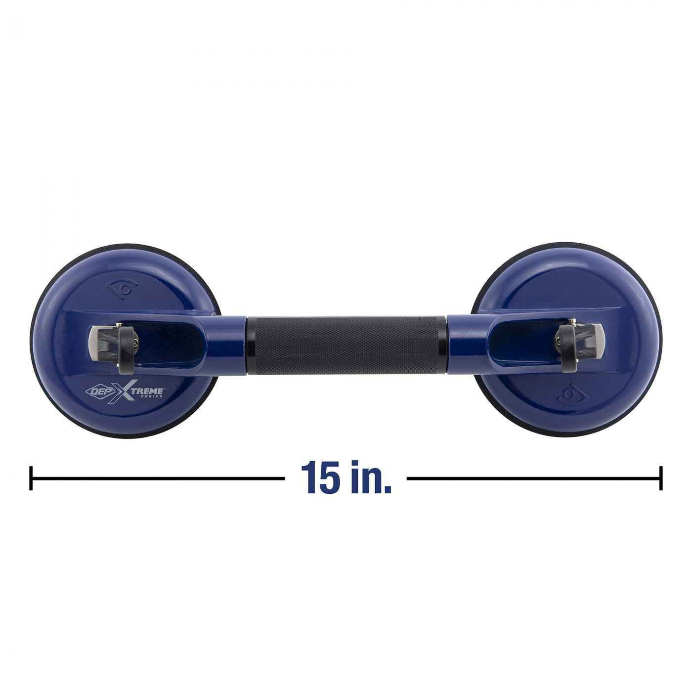 XTREME Series Double Suction Cup